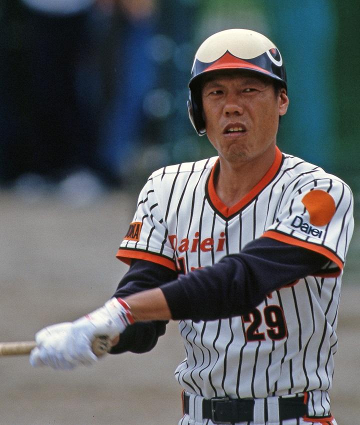 バッティングセンター勤務からはい上がった山本和範/プロ野球仰天伝説 ...