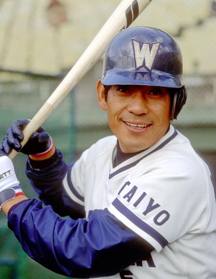 """基満男 大洋で異彩を放った""""天才肌の職人""""/プロ野球1980年代の名選手 ..."""