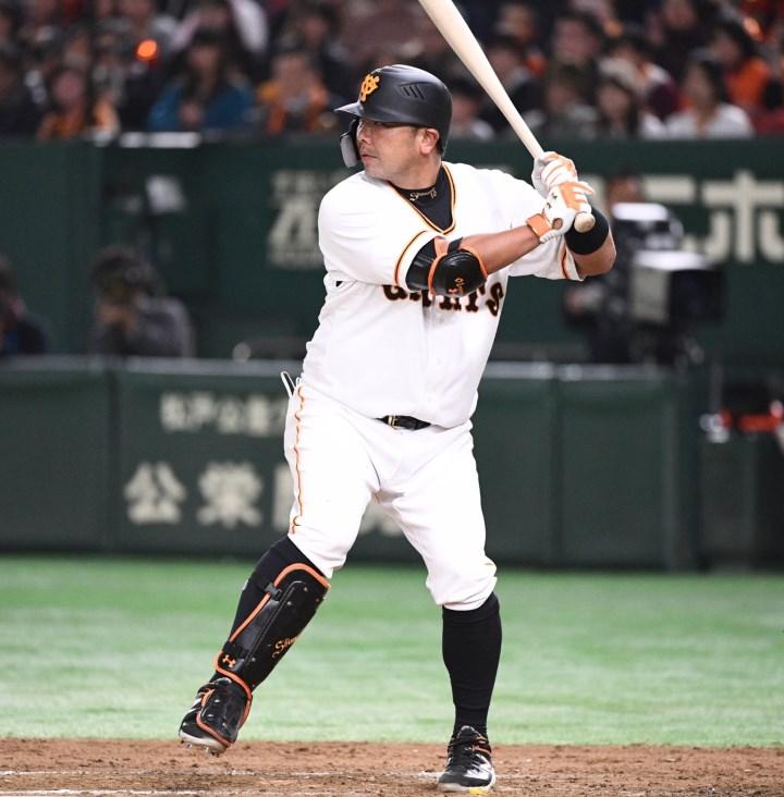 野村克也が語る「阿部慎之助と捕手」 - 野球:週刊ベースボールONLINE