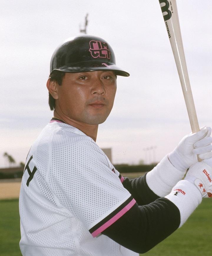 愛甲猛 落合を師と仰いで手に入れた打者としての自信/プロ野球1980 ...