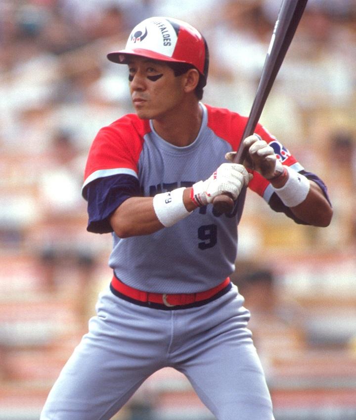 新井宏昌 80年代最強ヒットメーカーの打撃術/プロ野球1980年代の名選手
