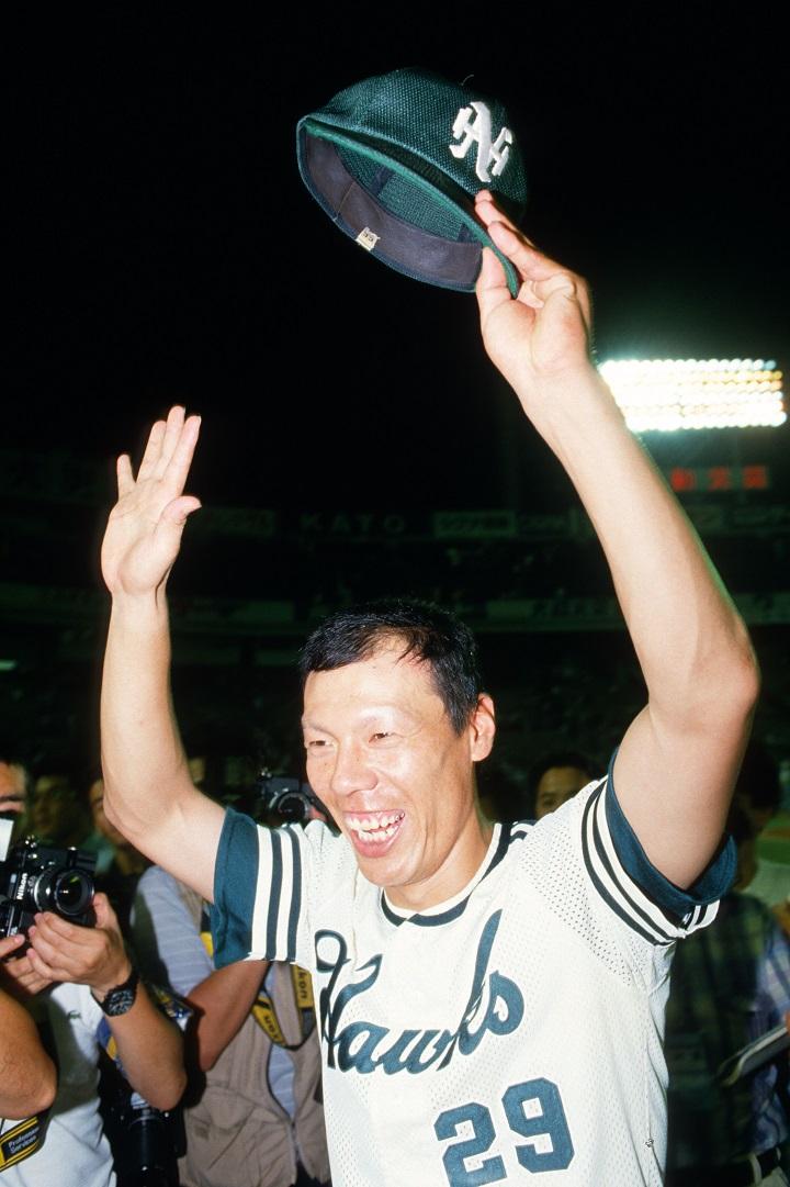 山本和範 自由契約から南海で大ブレークした人気者/プロ野球1980年代 ...