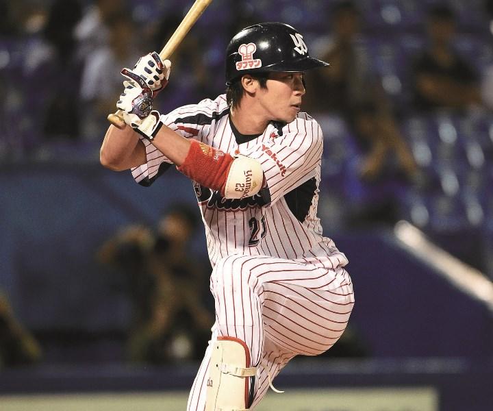 show img - 筋肉で疲労と死球から身を守る!ヤクルト・山田哲人「全体的に体(筋肉)を鍛えて、ムキムキになります」