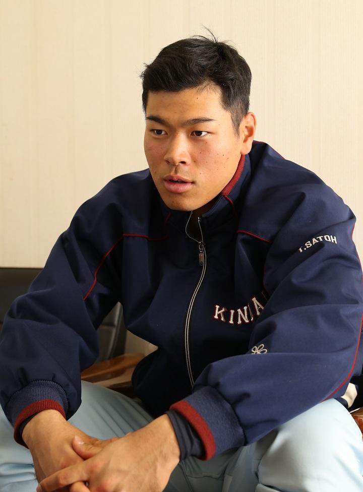 大学 佐藤 近畿