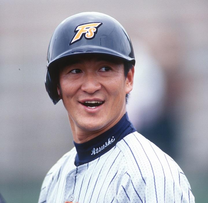 片岡篤史、松坂の夢を砕いた渾身のフルスイング/プロ野球20世紀・不屈 ...