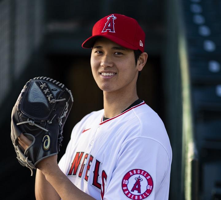 """大谷翔平""""二刀流""""として正式に認定。異次元の才能に無限に広がる可能性 - 野球:週刊ベースボールONLINE"""