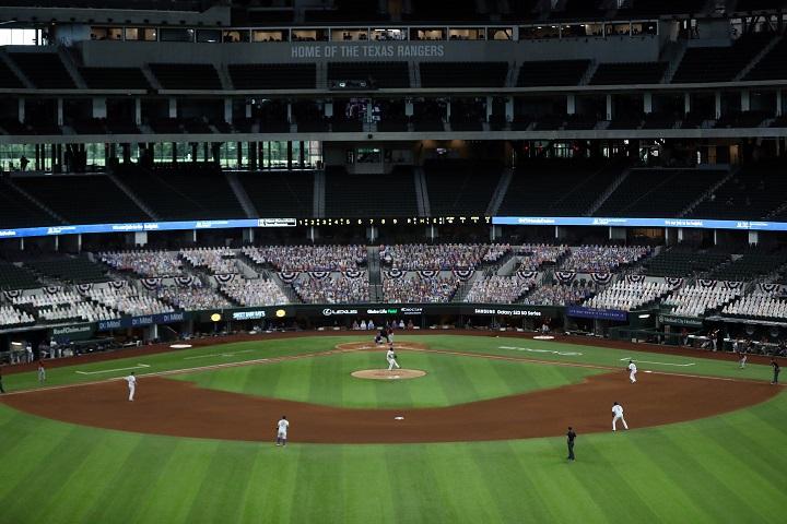 MLB】テキサス州アーリントンは打者天国の球場から大きく変わるのか ...