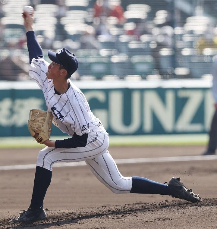 広島 新庄 野球 部