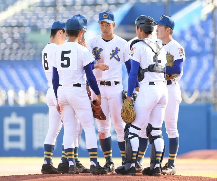 聖光学院高(福島)が推進する「世代交代」の育成システム - 野球:週刊 ...