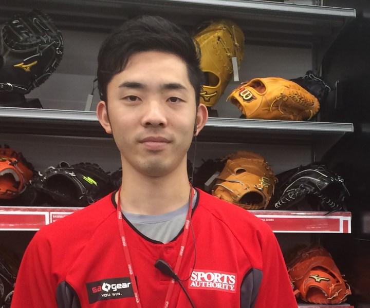 横浜で大きなスポーツ用品店を探しています。 - 横 …