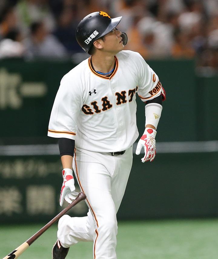巨人・坂本勇人内野手 「遊びのつもりで……」/おみくじ - 野球 ...