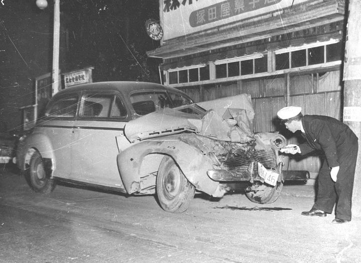 大投手スタルヒン、交通事故死【1957年1月12日】 - 野球:週刊ベース ...