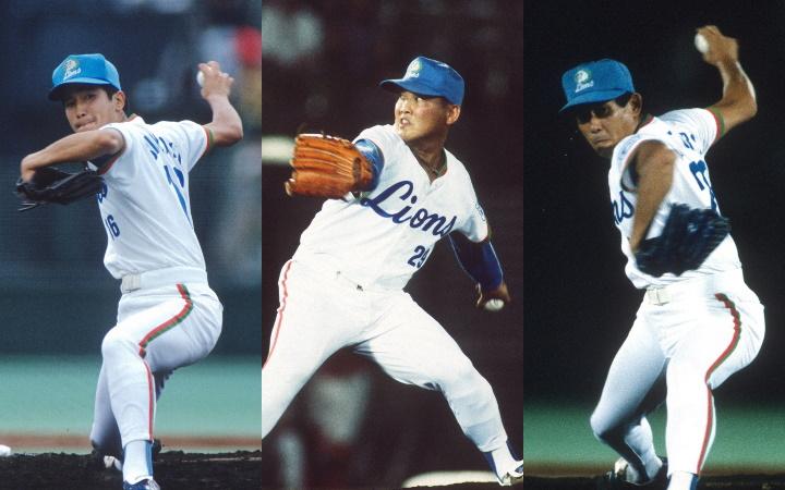 必勝リレーなくして優勝なし! 勝利の方程式・93年~02年   野球 ...