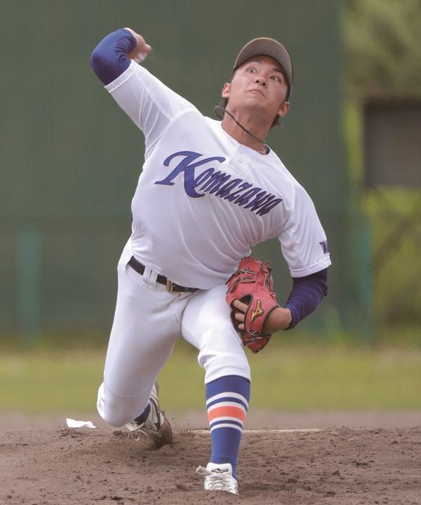 野球 伊藤 ひろみ 伊藤大海 (野球)