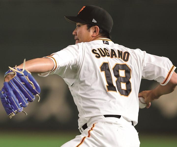 巨人・菅野智之インタビュー「今年は20勝。全部のタイトルを譲ってもいいから、20勝したい」